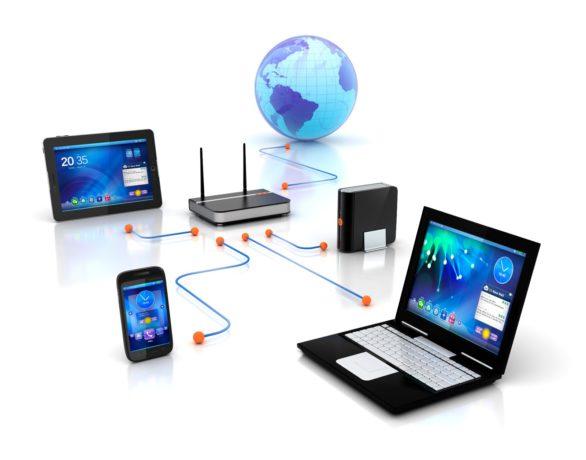 Sieci i serwery Kielce