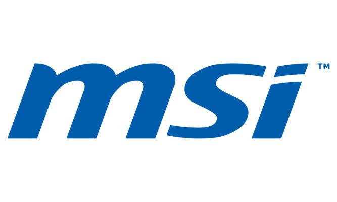 Serwis laptopów MSI